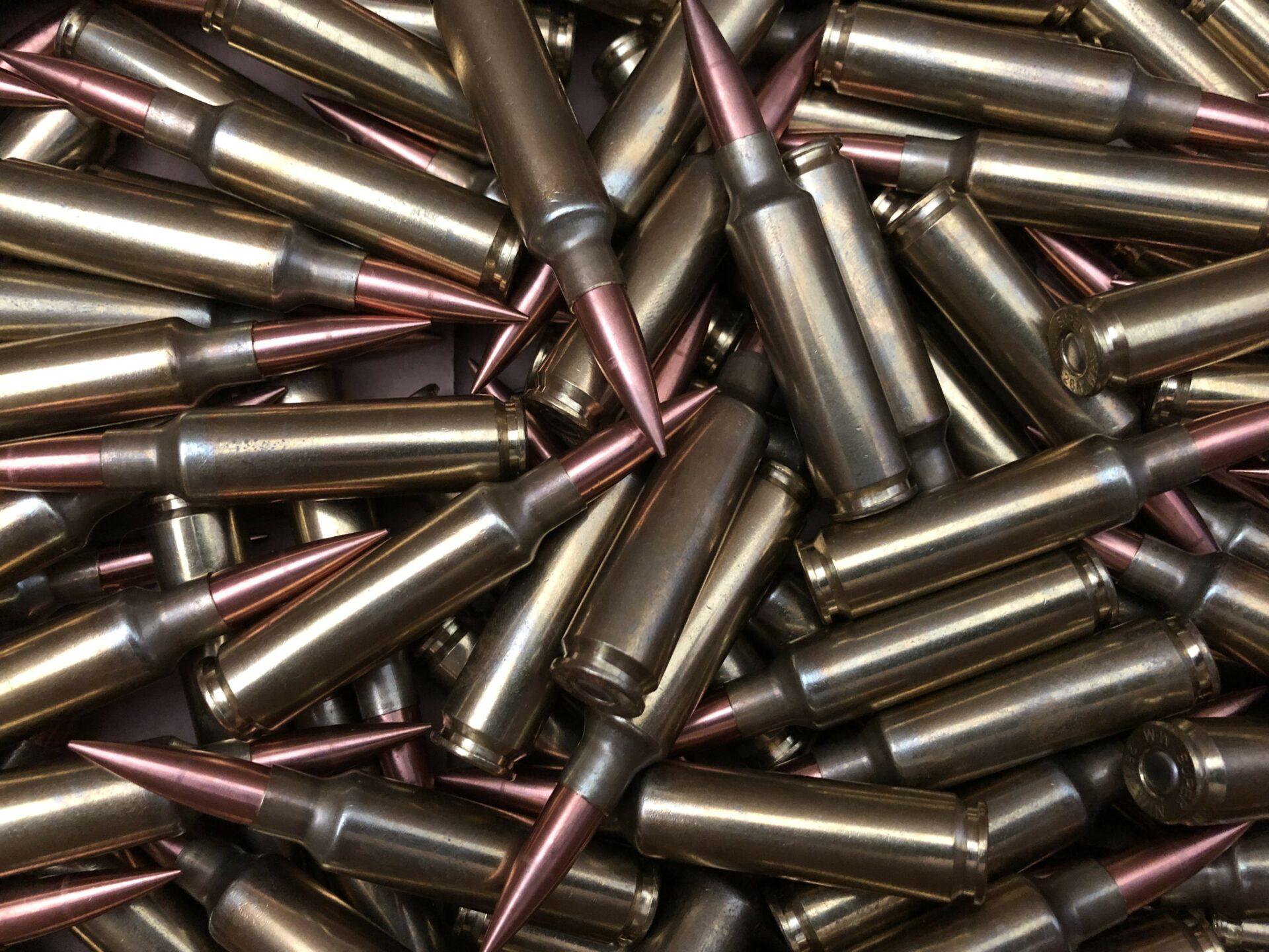 ammo engineering