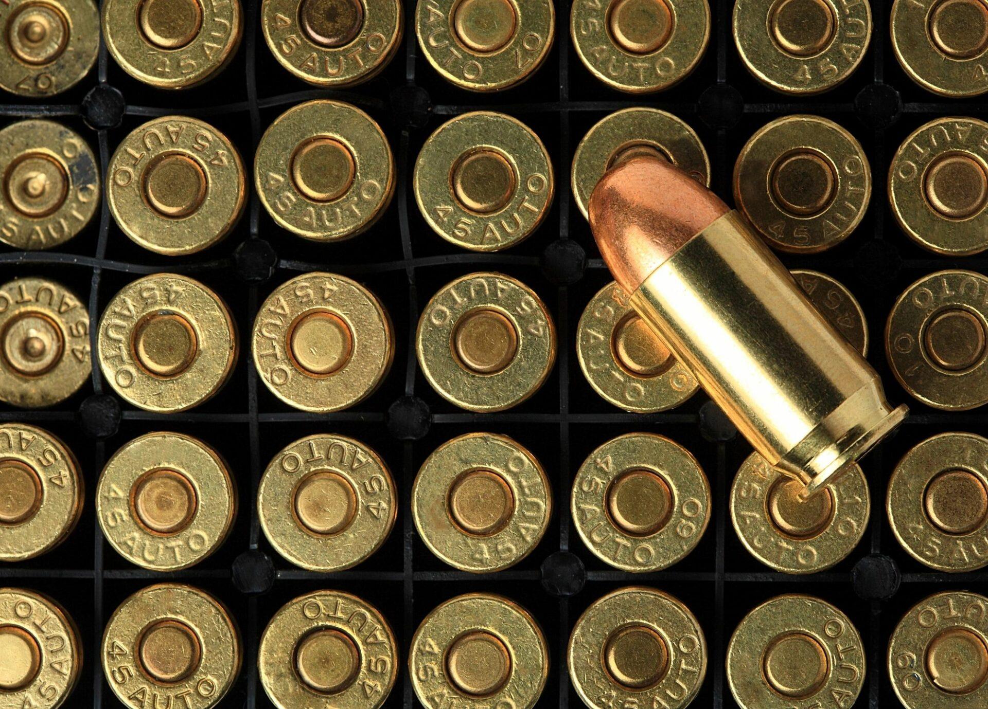 ammunition engineer